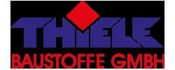 Thiele Baustoffe GmbH Logo